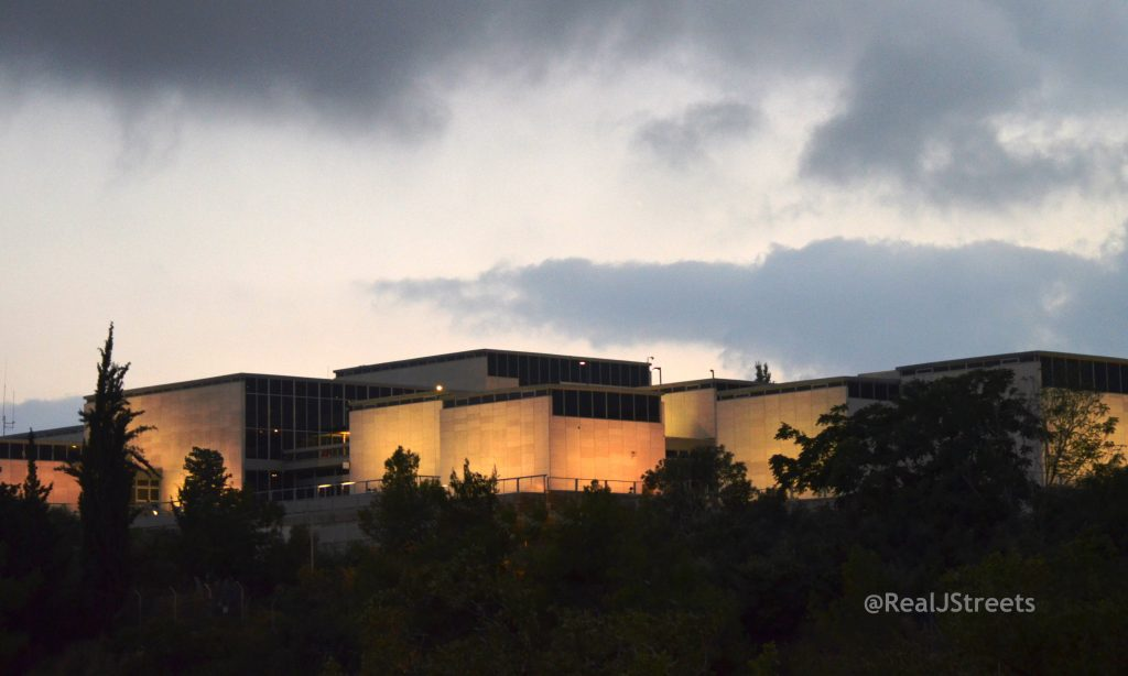 image Israel Museum