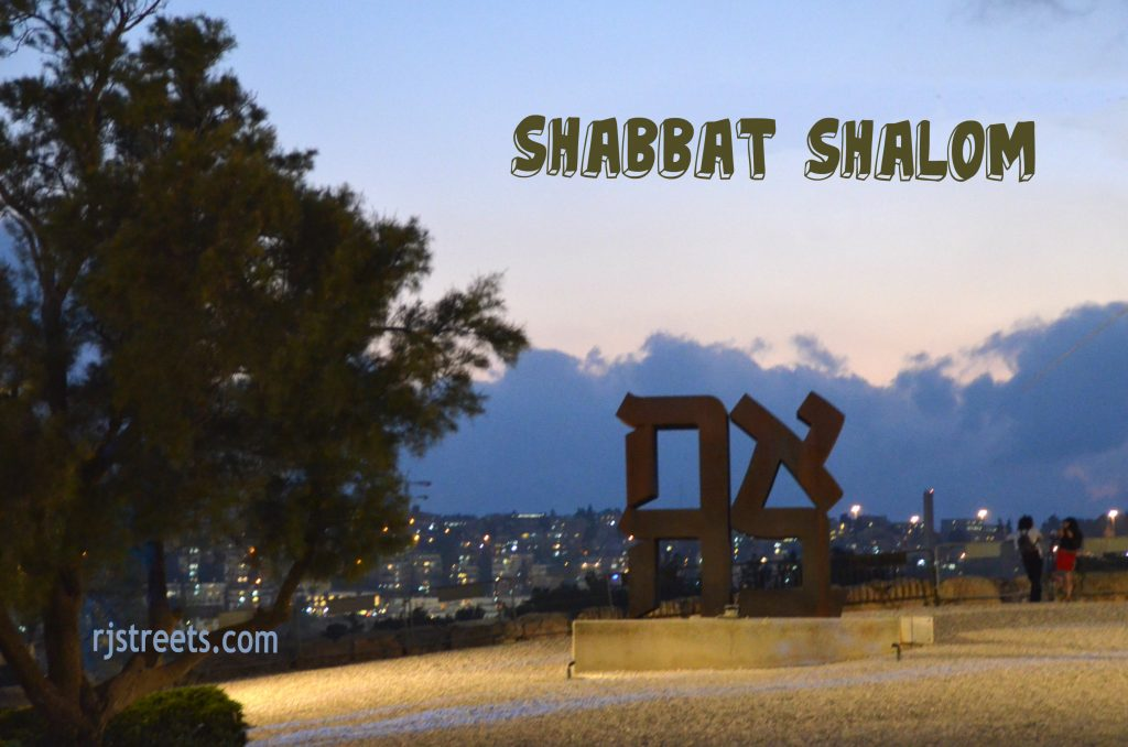 image shabat shalom and love