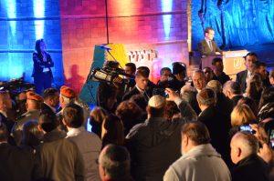 Yad Vashem for Yom Hashoah