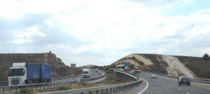 Israeli highway