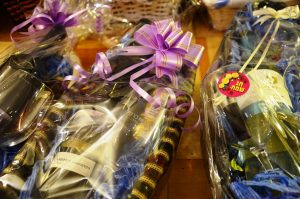 Gift baskets for holiday Rosh Hashanna