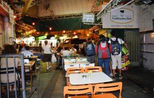 Market Machane Yehuda set for night life Jerusalem
