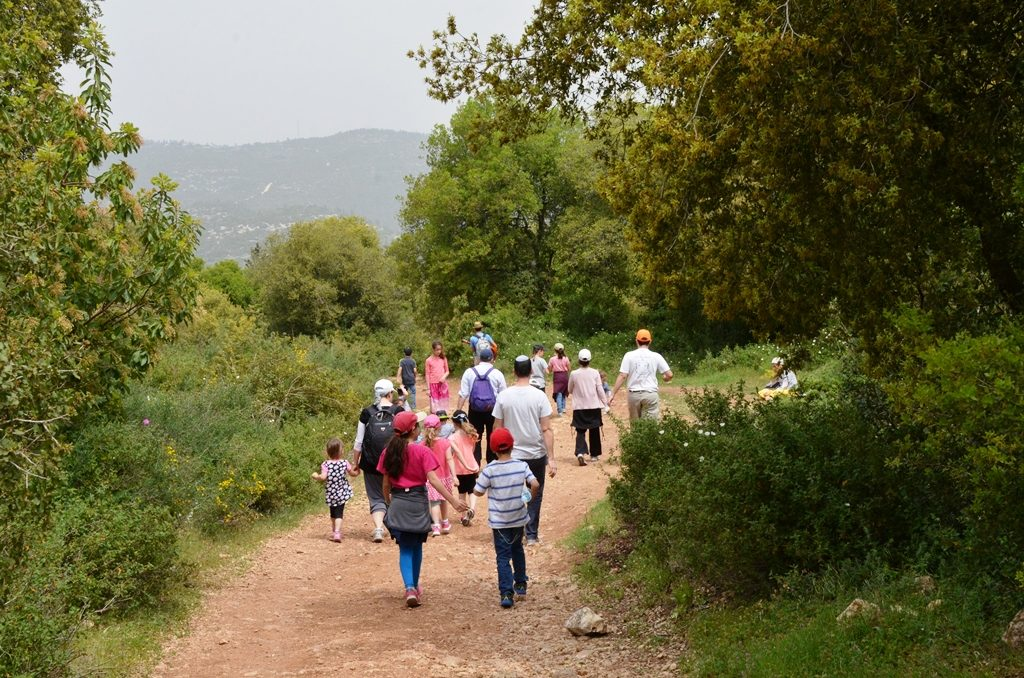 Nahla Katlav trail