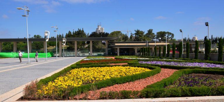 Jerusalem Prepares for Season of Celebrations – the Yoms