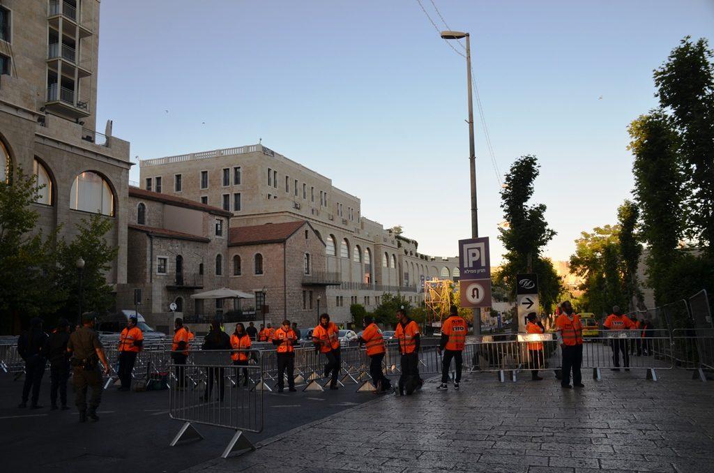 Yom Yerushalayim, Jerusalem Day
