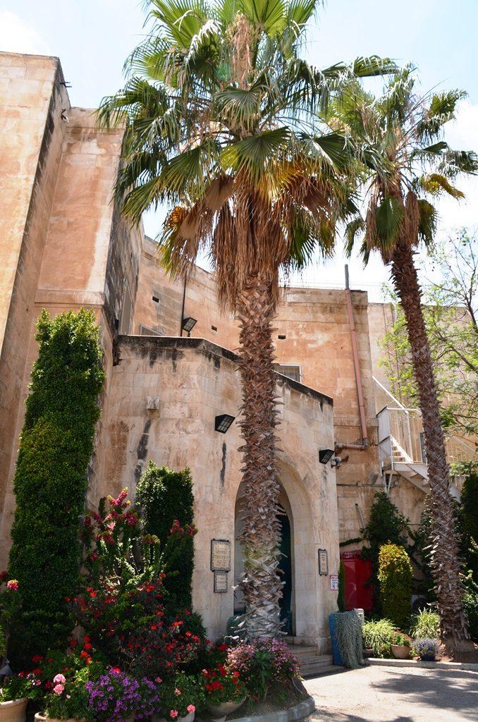 Jerusalem Israel St Andrews Guest House