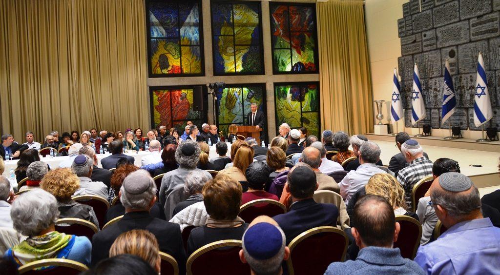 929 Shir Hashirim study at Beit Hanasi