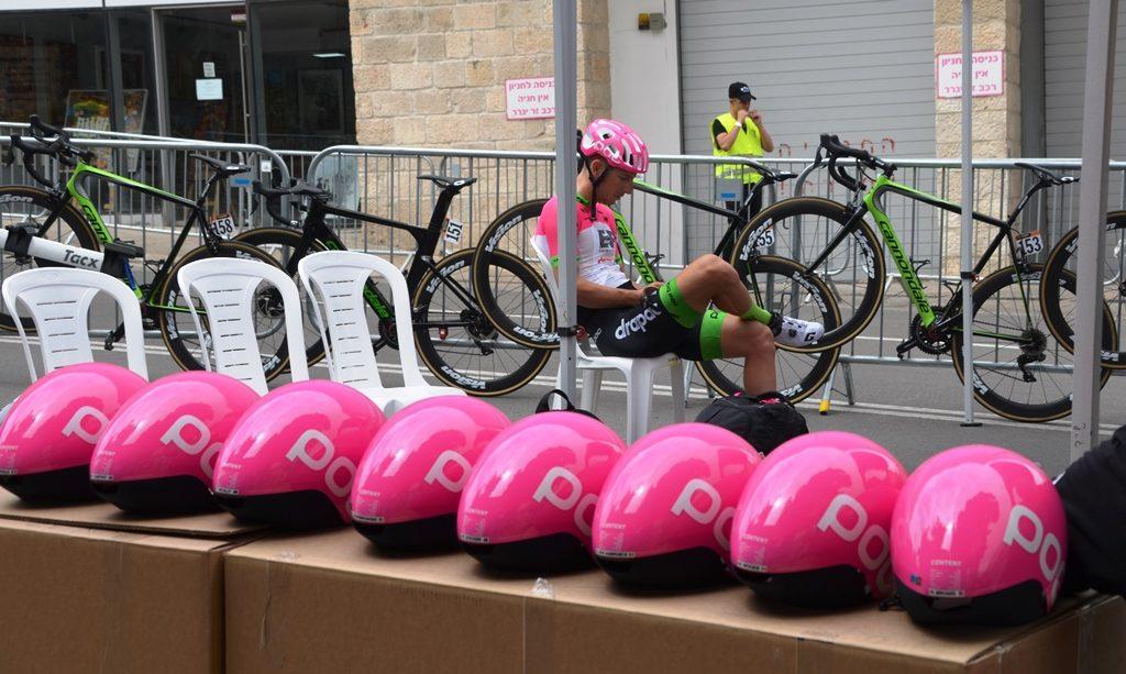 Jerusalem Giro d'Italia