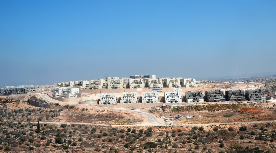 Leshem new houses