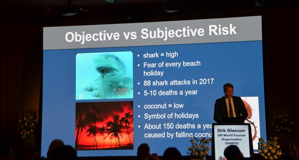 which kills more people sharks or coconuts?