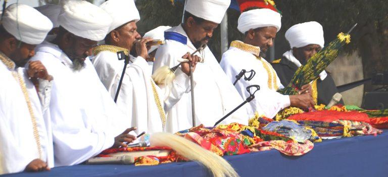SIGD Celebrated in Jerusalem