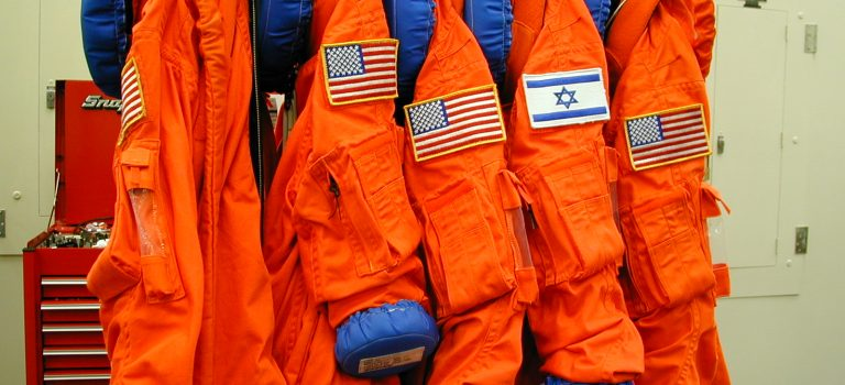Out of this World: Israeli Space Week and More in Jerusalem