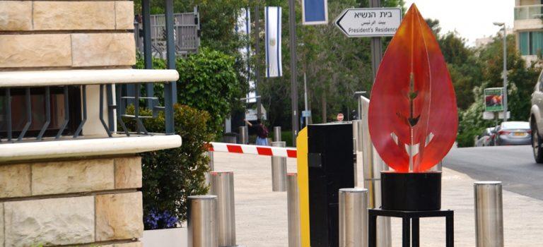 Yom Hashoah, Holocaust Remembered in Jerusalem