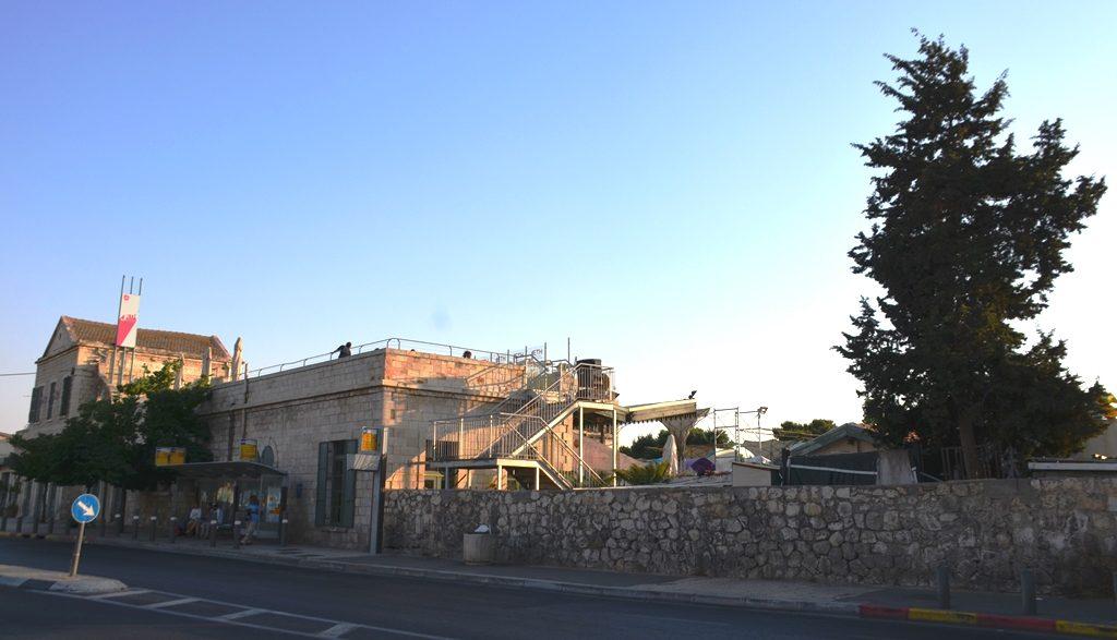 Jerusalem Takana Rishona