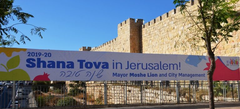 10 Alternatives to Politics and Elections in  Jerusalem