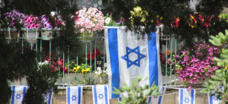 Jerusalem Remembering in Time of COVID19