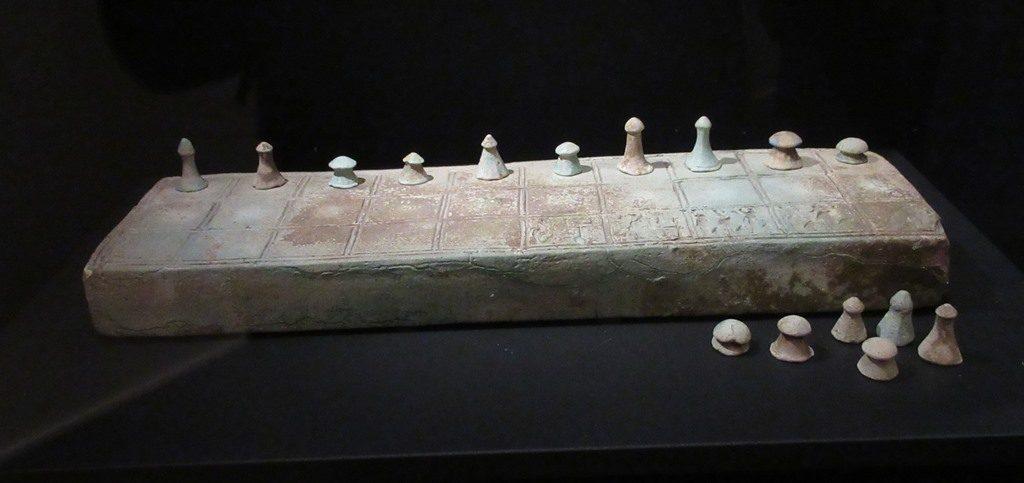 Piece in Israel Museum